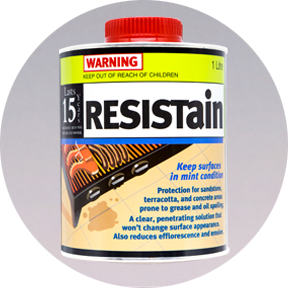 resistain