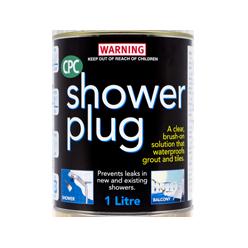 Shower Plug 1L