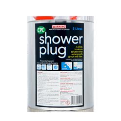 Shower Plug 5L