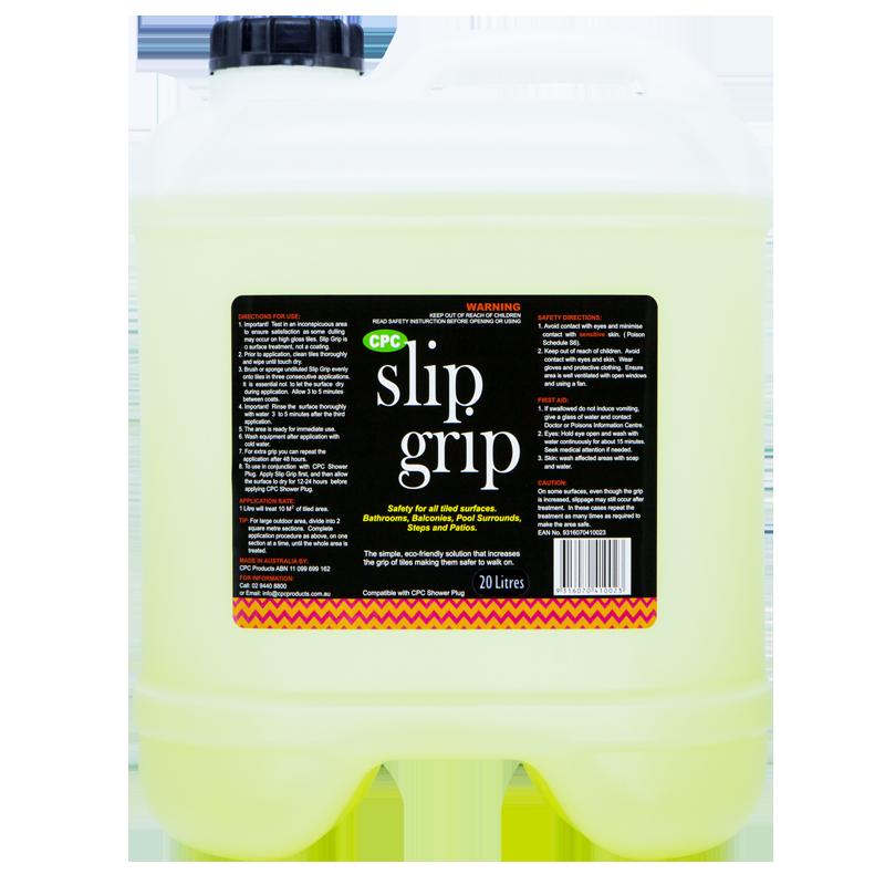 Slip Grip 20L